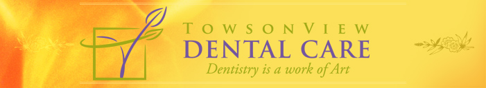 Towson View Dental Care